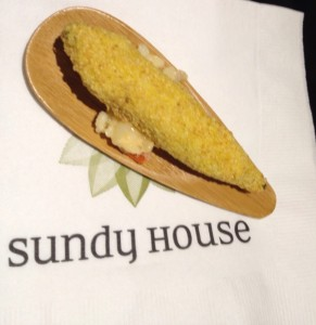 Savor the Summer at Sundy House with Stephanie Miskew and Chef Lindsay Autry