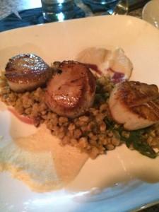 Delray Restaurant: Max's Harvest