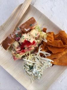Palm Beach Food and Wine Festival #PBFWF