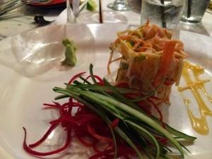 Delray Restaurant Review: Japango