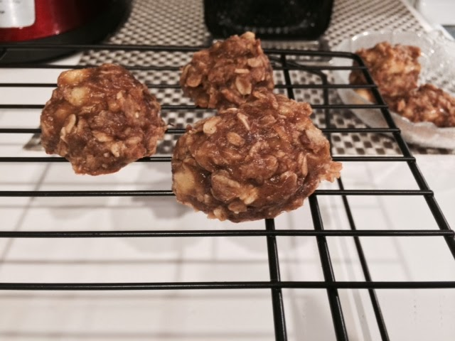 Breakfast Cookies and Easy Ideas for The Target Busy Family Project