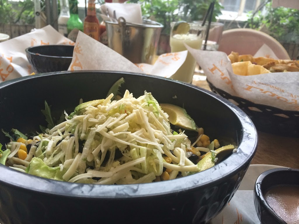 NYC Restaurant Review: Lucy's Cantina Royale