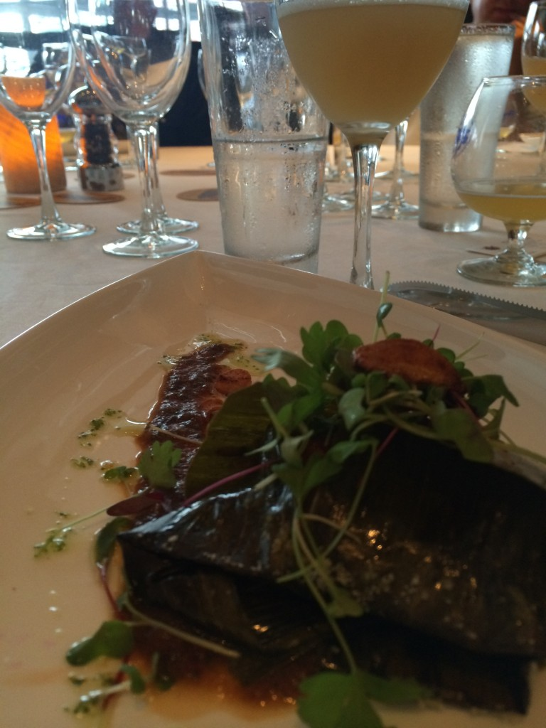 Boca Resort's 501 East Pairing Dinner with Cigar City Brewing - Take A Bite Out of Boca