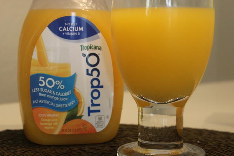 #BetterBreakfast with #Cheerios and 100% Florida Orange Juice