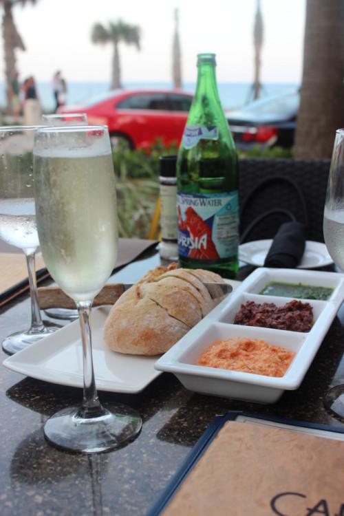 Cafe Med Deerfield Beach