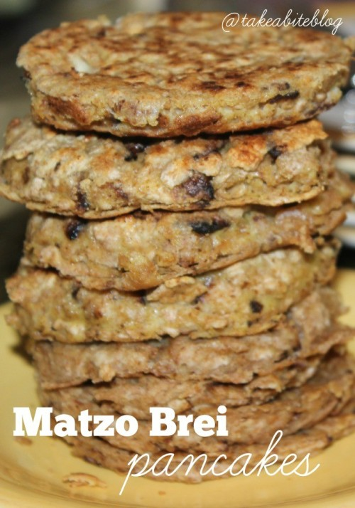 ... sweet matzo brei recipe matzo brei maple cinnamon matzoh brei