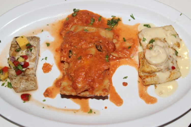 Off The Hook Seafood Restaurant, Boca Raton, FL