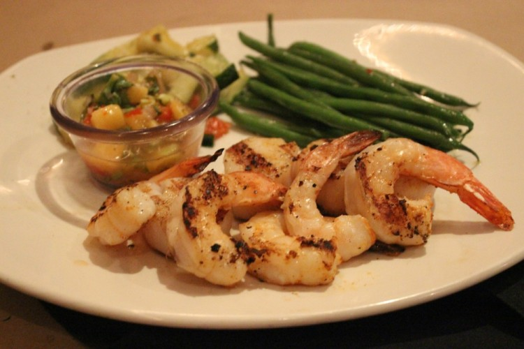 Bonefish Grill - Hooked on Tuesday