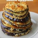 Bubby's Baked Eggplant