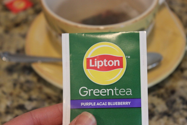 NEW Lipton Tea #LiptonTeaTime #Sponsored