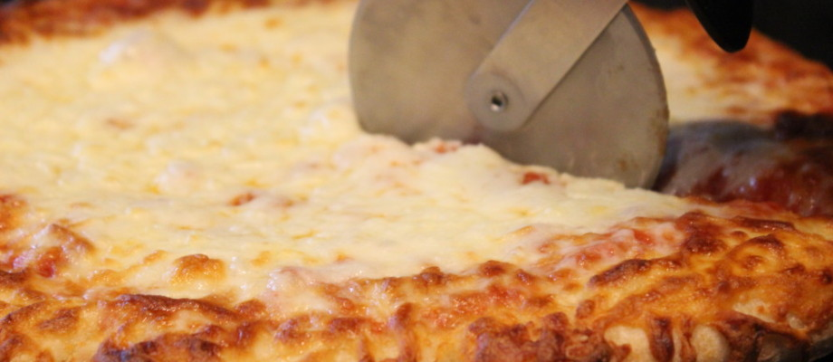 Game Day Eats — #Maketherightcall with DIGIORNO