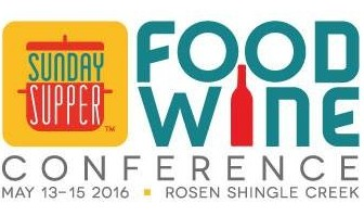 Food and Wine Conference, 2016