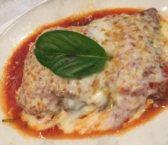 Angelo Elia Pizza, Bar and Tapas, Delray Beach