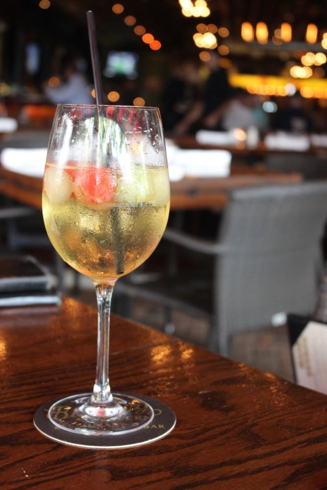 Big City Tavern, Las Olas Boulevard, Fort Lauderdale