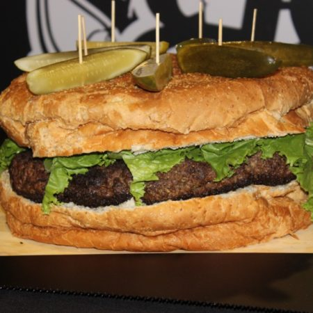 Burger & Beer Joint, Frank Theaters Cinebowl and Grille