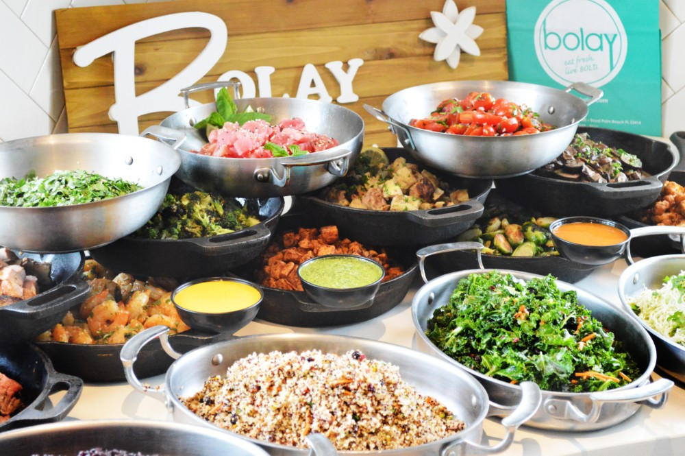 Bolay All Day! Fast-Casual Concept, Bolay, Opens in Boca Raton