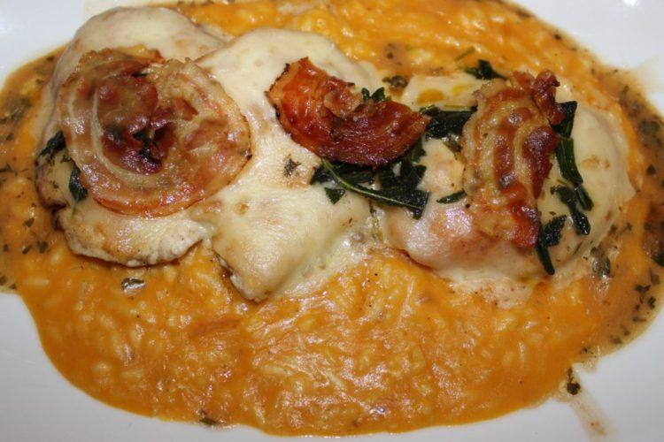 Brio Tuscan Grille, Boca Raton